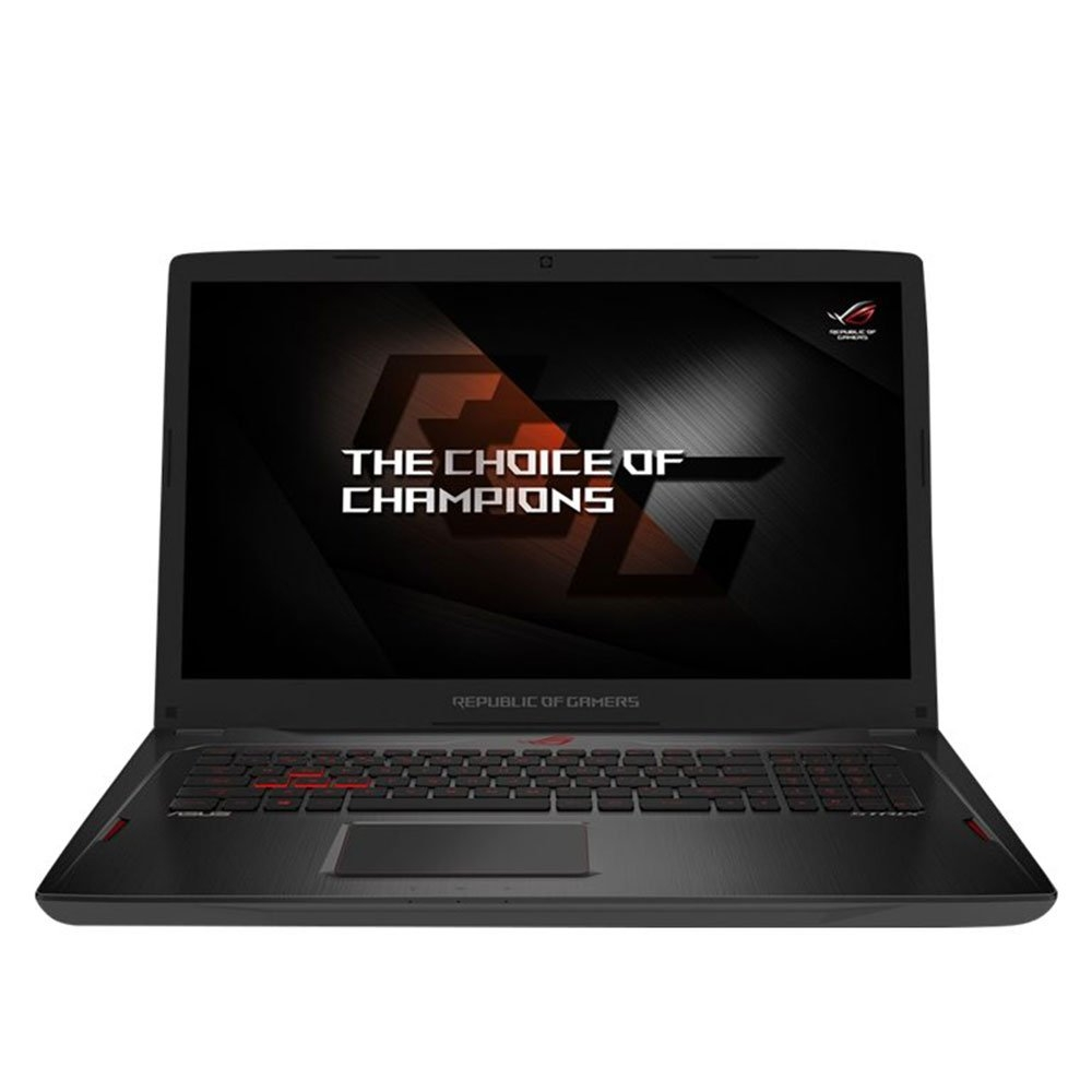 Asus Notebook Rog Strix GL702Z