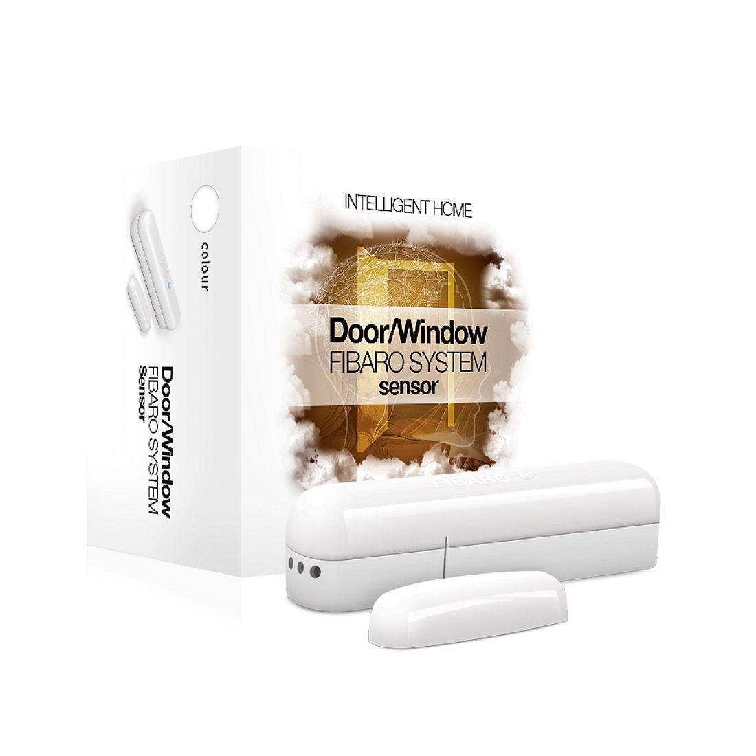 Fibaro - Door/Window Sensor White