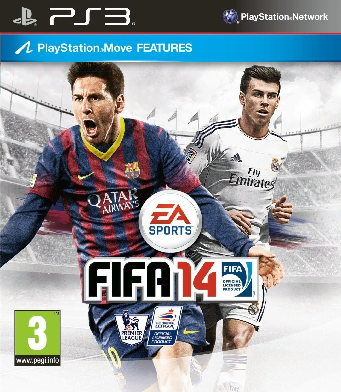 FIFA 14 /PS3 - USED