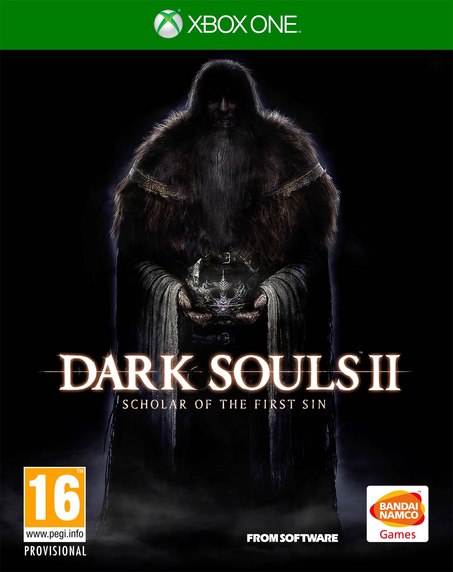 Dark Souls 2 /XboxOne