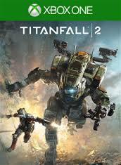 Titanfall 2 /XBox1
