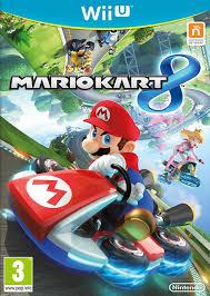 Mario Kart 8 /WiiU