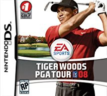 Tiger Woods /DS