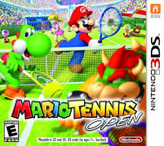 Mario Tennis SELECTS /3DS