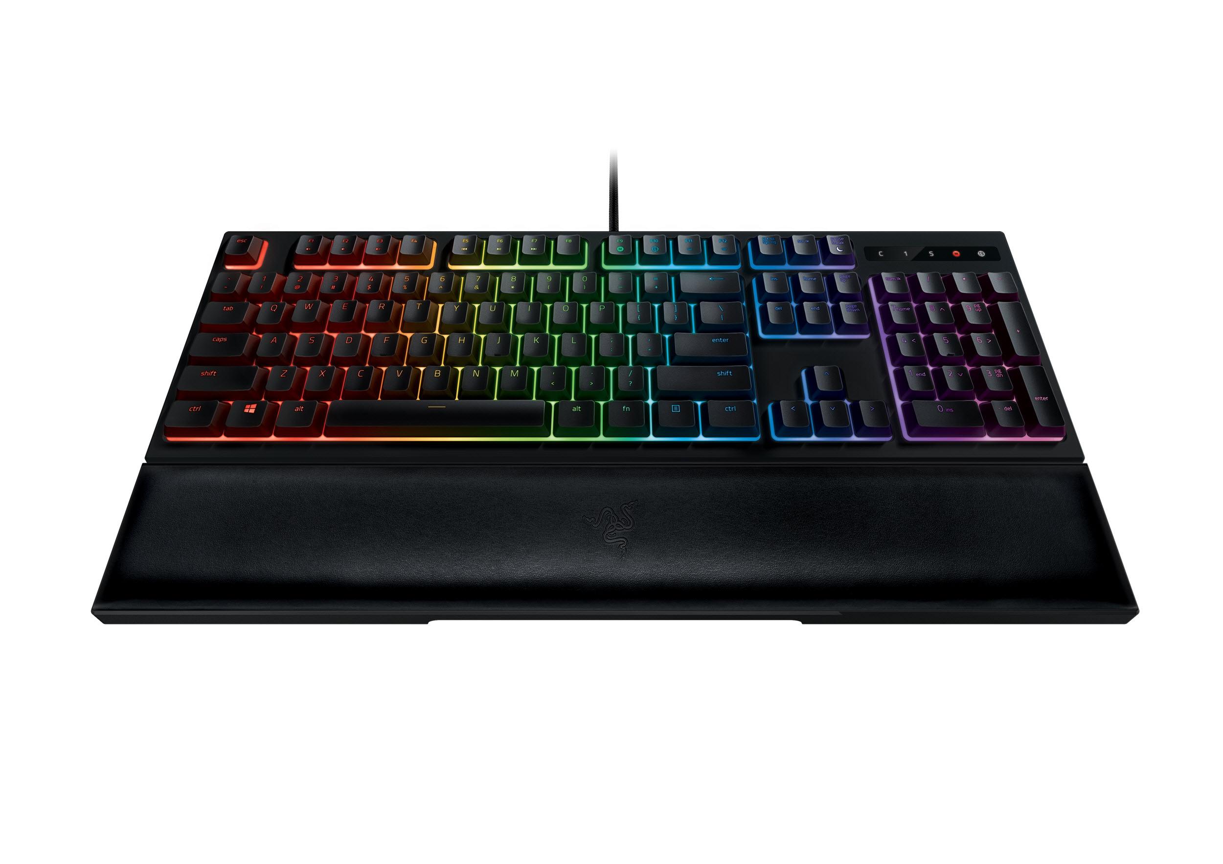 Razer Mehanička tastatura Ornata Chroma