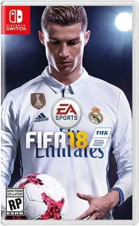 Fifa 18/ switch