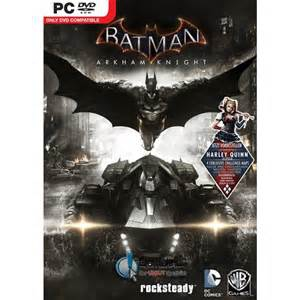 Batman Arkham Knight /PC