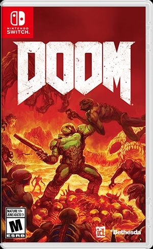 Doom /Switch