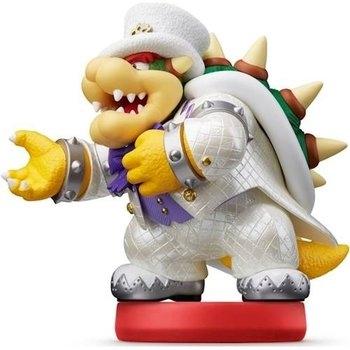 Amiibo Super Mario Odyssey Bowser