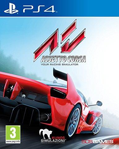 Assetto Corsa /PS4