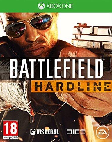 Battlefield Hardline /XBox1