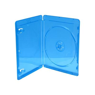 Blu-Ray Kutija za 1 disc, 7mm, Plava - BOX39-50