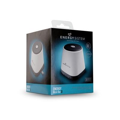 Energy Sistem - zvučnik bijeli Music Box Z1 White