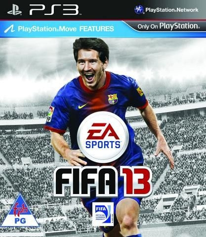 FIFA 13 /PS3 - USED