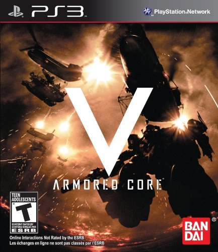 Armored Core /PS3 - USED