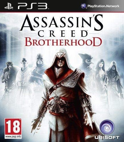 Assassins Creed - Brotherhood /PS3