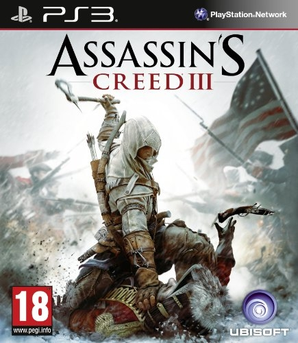 Assassins Creed 3 /PC