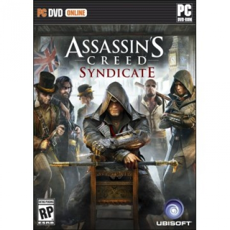 Assasins Creed Syndicate /PC