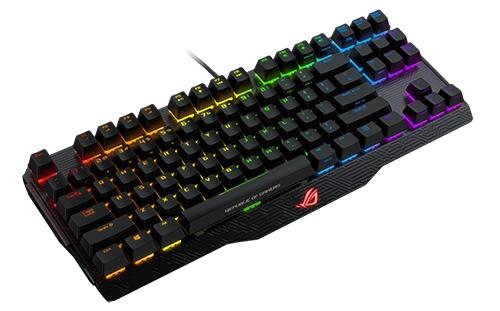 Asus ROG Claymore Core Mehanicka Tastatura RGB Cherry MX