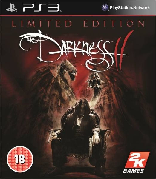 Darkness 2 /Ps3