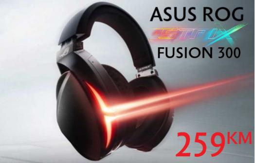 Asus Gaming Slušalice Rog StrixFusion 300