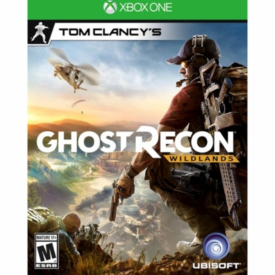 Ghost Recon Wildlands /Xone