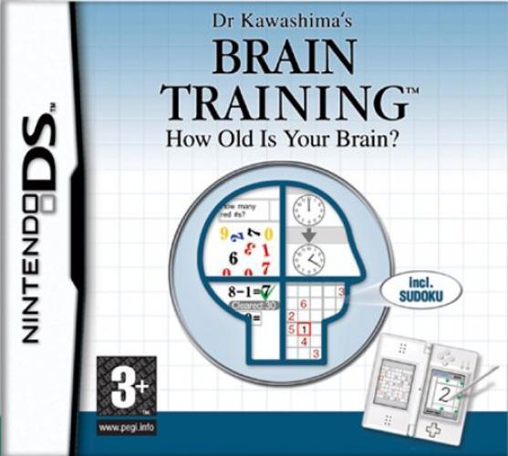 Brain Traning /DS