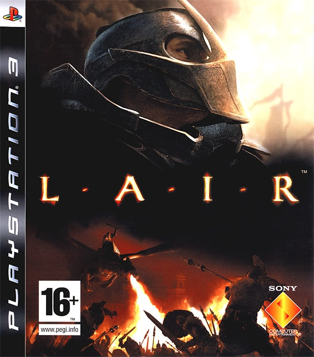LAIR / PS3