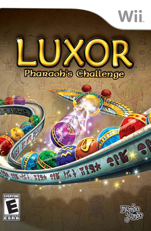 Luxor / WII