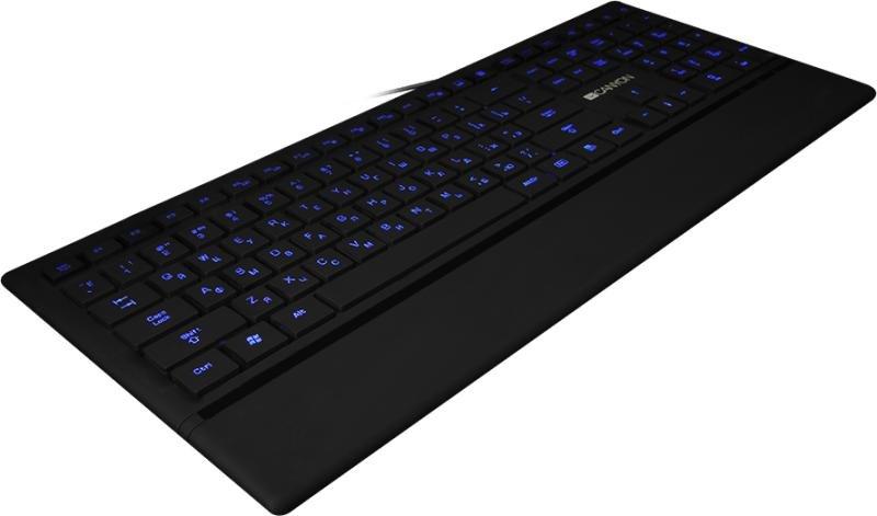 Canyon Tastatura CNS-HKB6AD