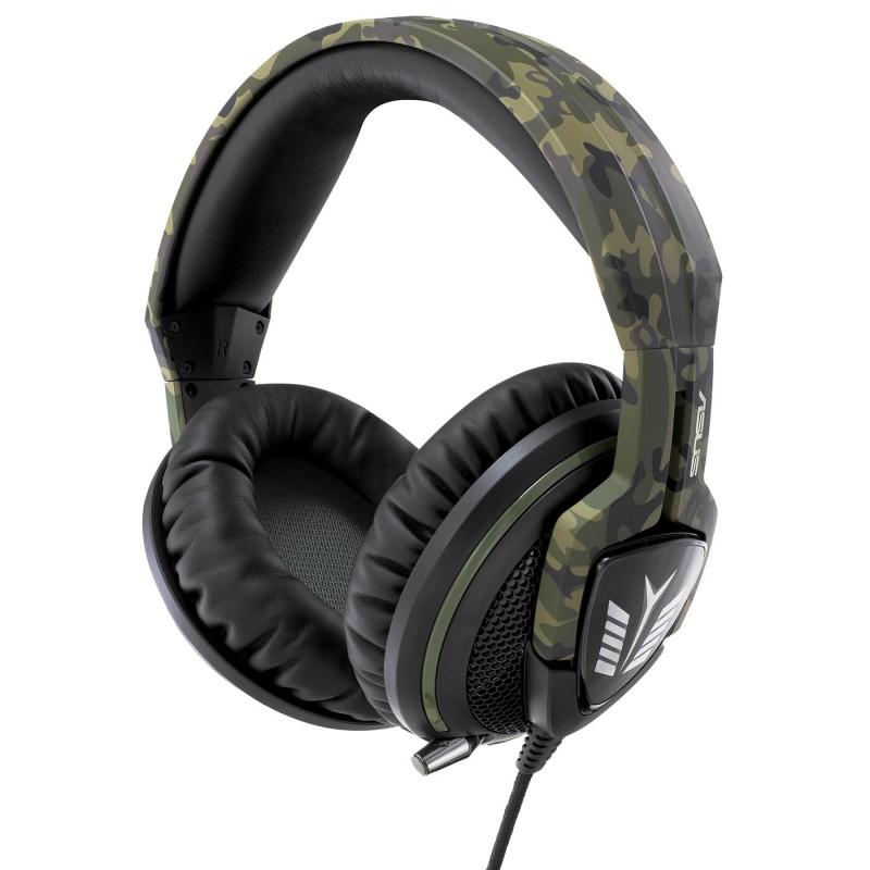 Asus Gaming Slušalice Echelon Forest
