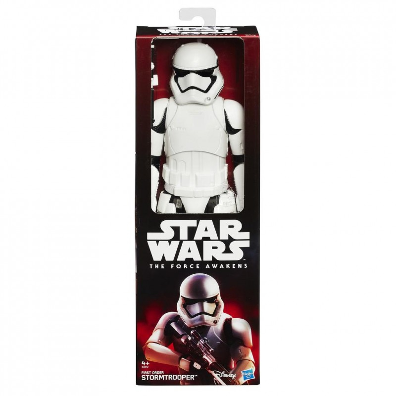 Figura Star Wars - First Order Stormtrooper 30Cm
