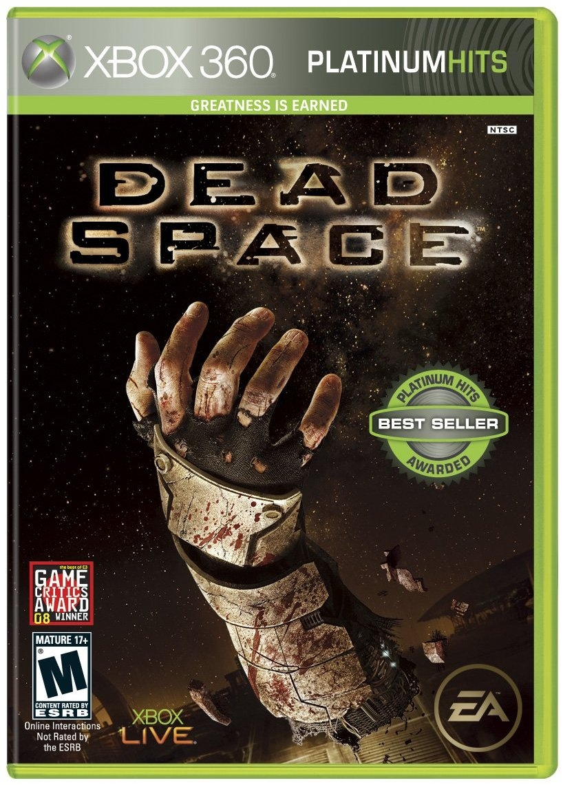 DEAD SPACE /X360