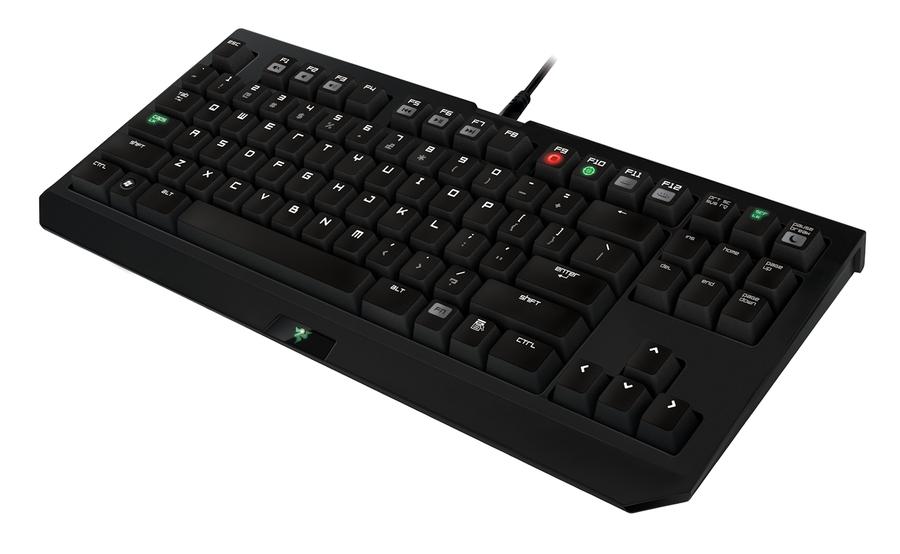 Razer Mehanička tastatura  Blackwidow Tournament Edition