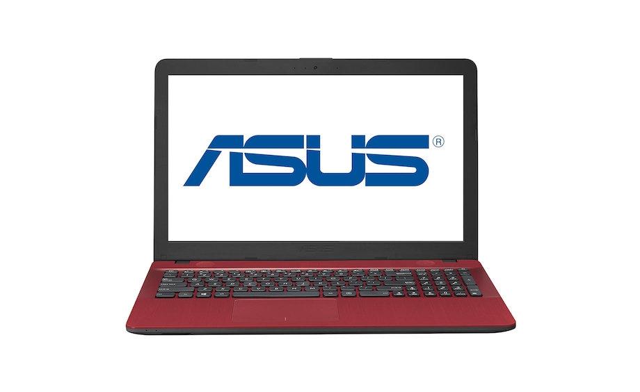 "Asus VivoBook Notebook X541NA-GO134 15,6"""