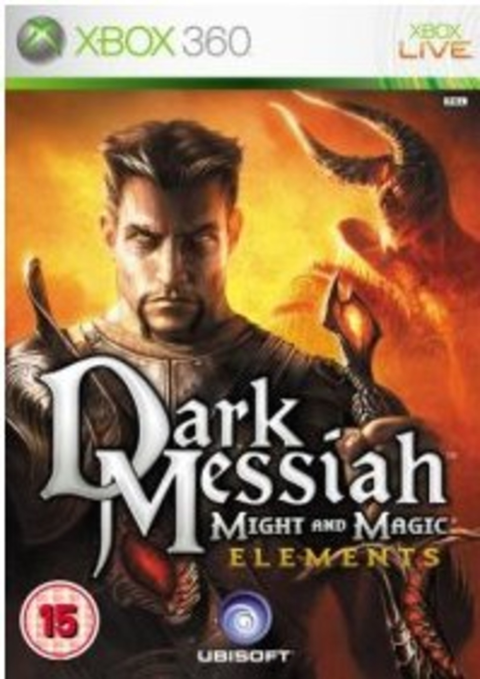 Dark Messiah / x360